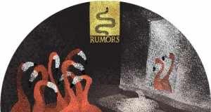 Chinese Whispers: Rumors Label Sampler [Rumors RMS004] (15 December, 2014)