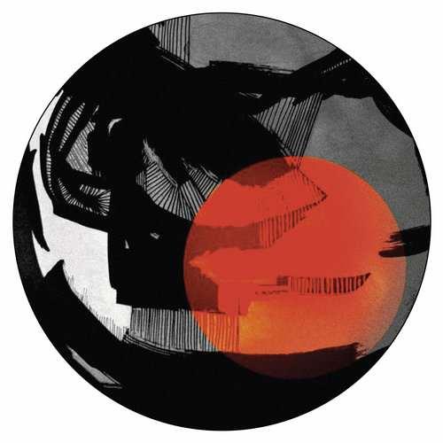 Few Nolder - Moli [Connaisseur Recordings CNS069] (15 December, 2014)