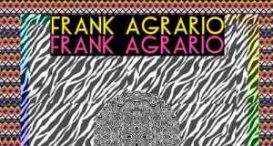 Frank Agrario - Nairobi Funk [Tom Tom Disco TTD 017] (28 November, 2014)