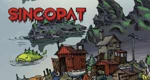 HearThuG - Büms & Yüth EP [Sincopat SYNC26] (2014-12-01)