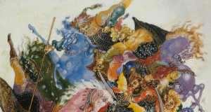 Hugo Barritt - Penumbra EP [CONSTRUCT CD002] (2014-12-08)