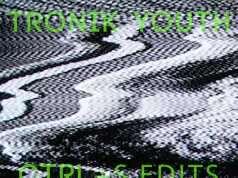 Tronik Youth - CTRL+S Edits Vol 5 [Nein Records NEIN 011] (8 December, 2014)