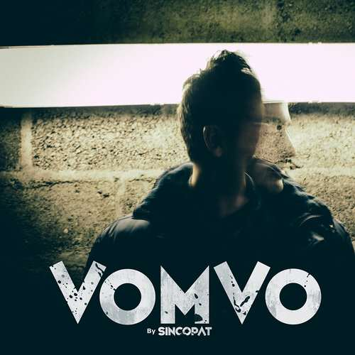 Vomvo 01 Mixed By Darlyn Vlys [Sincopat SYNCVOM01] (22 December, 2014)