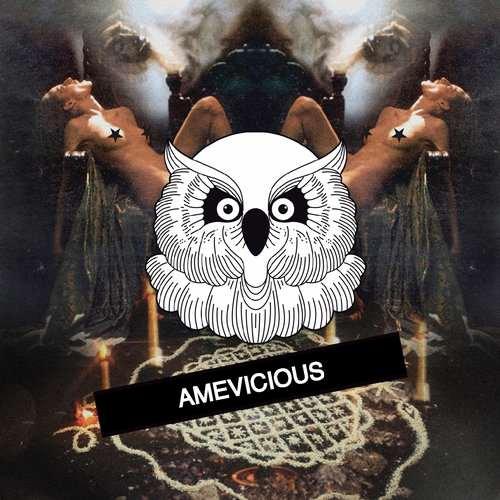 Amevicious - The Fall EP [La Dame Noir Records LDN12] (26 January, 2015)