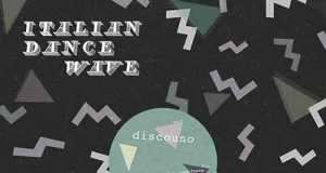 Italian Dance Wave Disco Uno [Slow Motion SLOMO 016] (26 January, 2015)