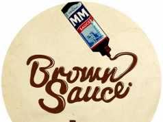 Marcus Marr - Brown Sauce [DFA Records DFA2420] (20 January, 2015)