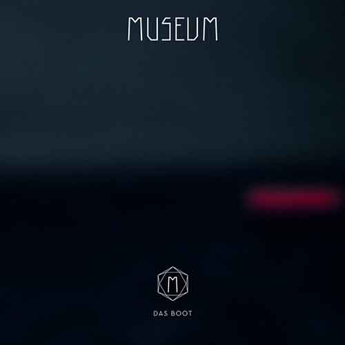 Museum - Das Boot EP [Space Factory SF45] (12 January, 2015)