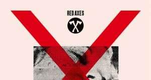 Red Axes - Shem, Vol. 1 [I'm A Cliché Cliche 059] (26 January 2015)