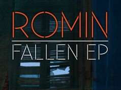 Romin - Fallen [Emerald & Doreen Records EDR088] (30 January, 2015)