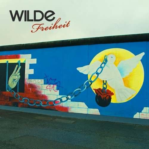 Wilde Freiheit Compilation [Wilde Label WILDE03] (12 January 2015)