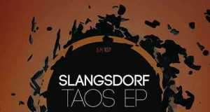 slangsdorf - Taos EP [Inlab Recordings ILR107] (12 January, 2015)