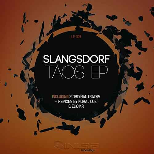 slangsdorf - Taos EP [Inlab Recordings ILR107] (12 January, 2015)