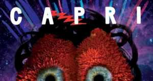 Capri - Moon Magic EP [Gomma GOMMA 208] (6 February, 2015)