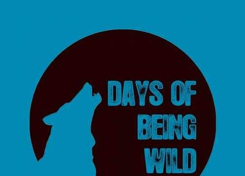 Daniel Kyo - Running EP [Days Of Being Wild WILD 036] (20 February, 2015)