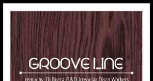 Dario Piana - Groove Line (remixes) [Bluenoises Records BN 02 2015] (27 January, 2015)
