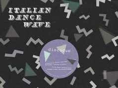 Italian Dance Wave Disco Due [Slow Motion SLOMO 018] (9 February, 2015)