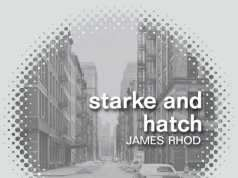 James Rhod - Starke And Hatch [No Static Recordings NSTC021] (23 February, 2015)