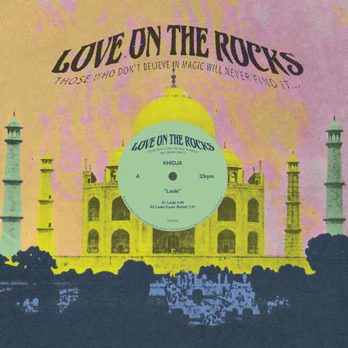 Khidja - Looki [Love On The Rocks LOTR004] (2 February, 2015)