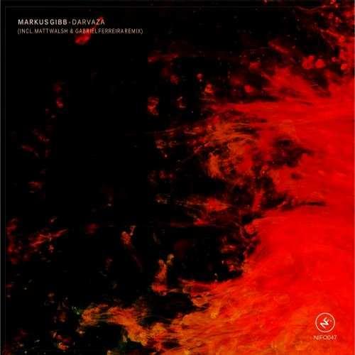 Markus Gibb - Darvaza EP [Ninefont music NIFO047] (16 February, 2015)