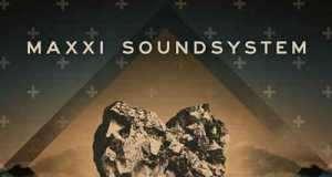 Maxxi Soundsystem feat Name One - Medicine EP [Culprit CP050] (2 February, 2015)