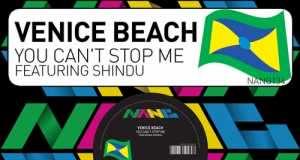 Venice Beach feat. Shindu - You Can't Stop Me EP [Nang Records NANG134] (16 February, 2015)