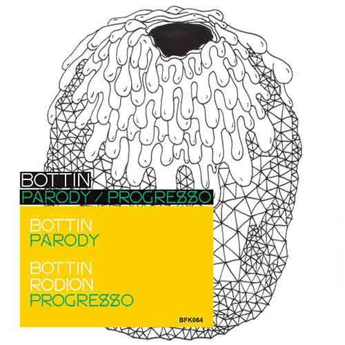 Bottin - Parody & Progresso [Bear Funk BFK064] (30 March, 2015)