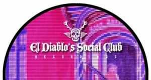 DJ Rocca - Let's Go Party / Slumber [El Diablo's Social Club Recordings EDSC 005] (16 March, 2015)