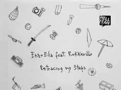 Enzo Elia feat. Rokkerillo - Retracing My Steps [Hell Yeah Recordings HYR7138] (9 March, 2015)
