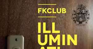 FKClub - Illuminati EP [Astro Lab Recordings ALR 024] (16 March, 2015)