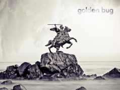 Golden Bug - Black Soul [La Belle Records 66895] (9 March, 2015)