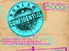 Higher Concept - Do the Damn Thing EP [Asylum Confidential AC008] (25 February 2015)