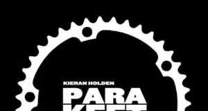 Kieran Holden - Parakeet [Tici Taci TICITACI 018] (23 March, 2015)