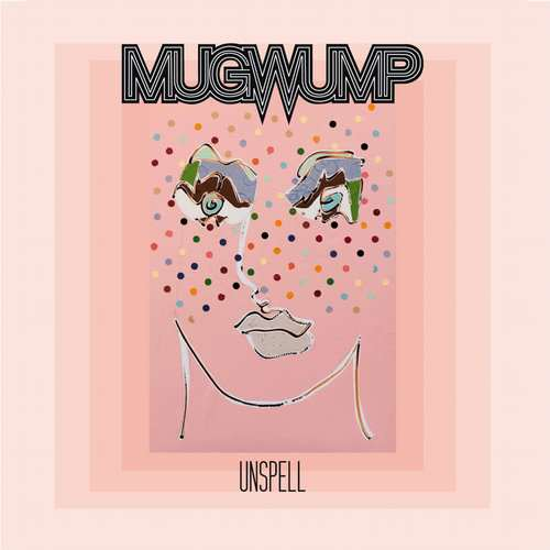 Mugwump - Unspell [Subfield Recordings SF004CD] (23 March, 2015)