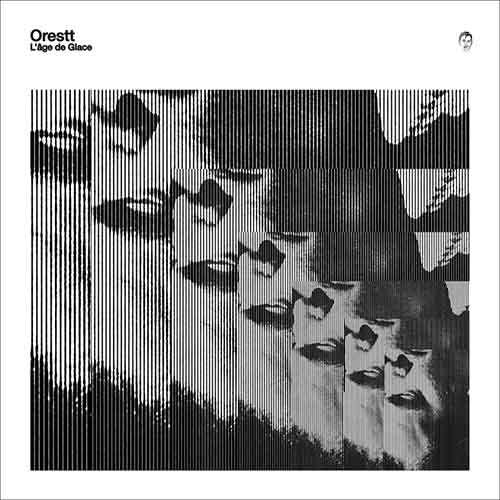Orestt - L'Age De Glace [I'm a Cliché Cliche 060] (9 March, 2015)