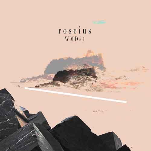 Roscius - WMD #1 [MUTA MU001] (March 23, 2015)