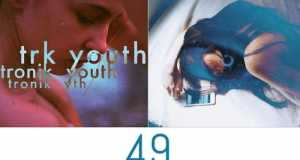 Serial Experiments - Layer #49 with Tronik Youth (2015)
