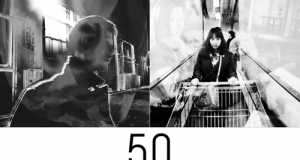 Serial Experiments - Layer #50 with Sigward and Disko Selectors (2015)