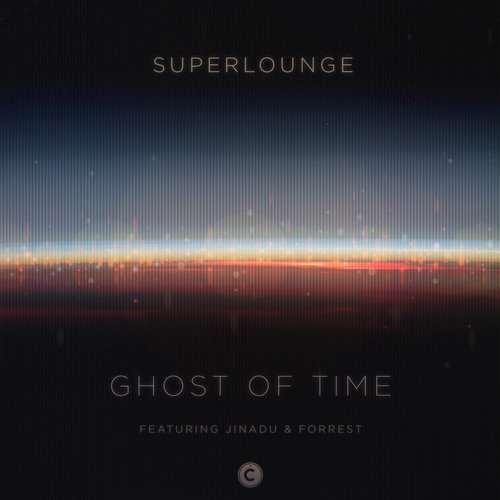 Superlounge - Ghost Of Time [Culprit CP052] (30 March, 2015)