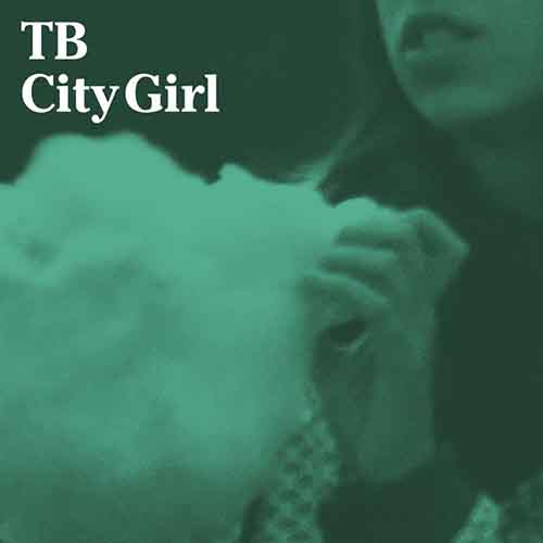 TB - City Girl EP [Permanent Vacation PERMVAC 138-1] (27 March 2015)