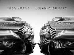 Theo Kottis - Human Chemistry EP [Moda Black MB037] (9 March, 2015)