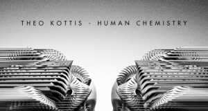 Theo Kottis - Human Chemistry EP [Moda Black MB037] (9 March, 2015)