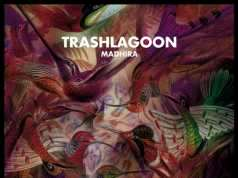 Trashlagoon - Madhira EP [Traum Schallplatten TRAUMV186] (2 March, 2015)