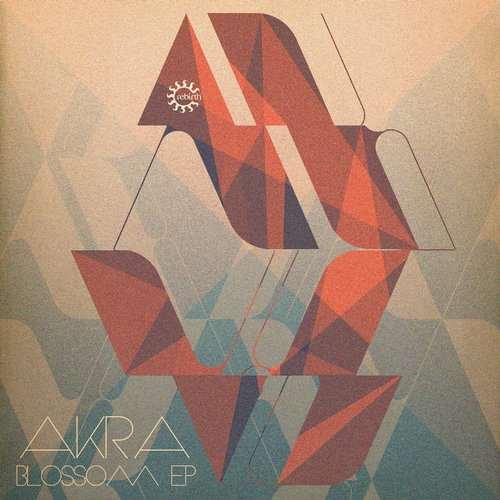 Akra - Blossom EP [Rebirth REBD043] (13 April, 2015)