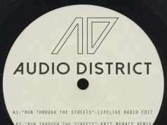 Audio District - Run Through the Streets EP [Computer Science CS061] (13 April 2015)