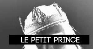 Cannibal Ink - Le Petit Prince EP [Nein Records NEIN025] (6 April, 2015)