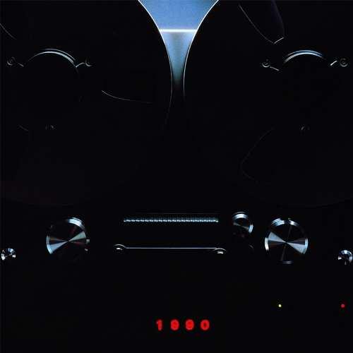Eggo - 1990 EP [Iris recordings IRIS001] (13 April, 2015)