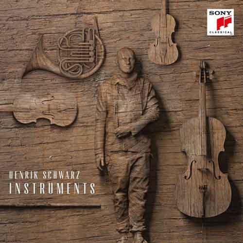 Henrik Schwarz - Instruments [Sony Music] (10 Apr, 2015)