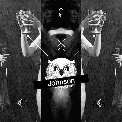 Johnson - Time Has Come [La dame Noir Records LDNRDS13] (06 April, 2015)