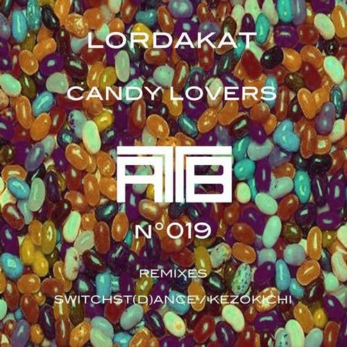 Lordakat - Candy Lovers EP [Rock To The Beat Records RTTB019] (31 March 2015)