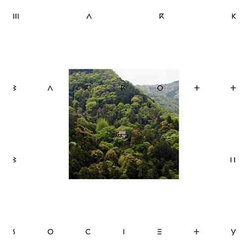 Mark Barrott - Bush Society EP [International Feel Recordings IFEEL041] (27 April, 2015)